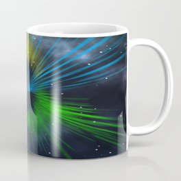 universe streaks Coffee Mug