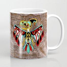 Thunderbird-knot Coffee Mug