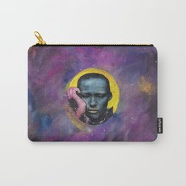 Bleh! Carry-All Pouch