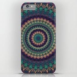 Mandala 580 iPhone Case