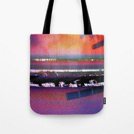 x01 Tote Bag