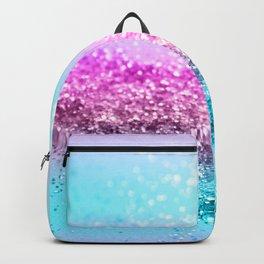 Unicorn Girls Glitter #16 #shiny #decor #art #society6 Backpack
