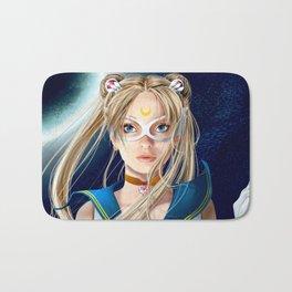 Sailor moon new era Bath Mat