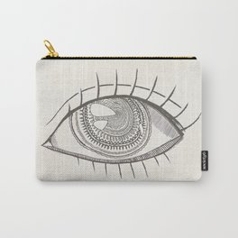 Eye Carry-All Pouch