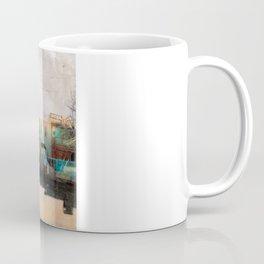 Charm City, MD Coffee Mug
