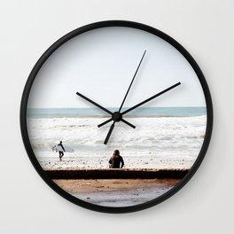 Oceanside, CA Wall Clock