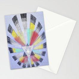 NewLight Realized  Stationery Cards