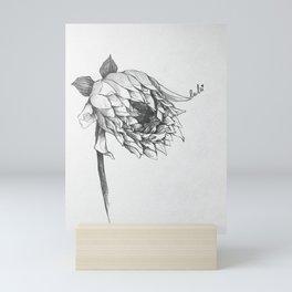 water Lili Mini Art Print