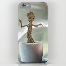 Baby Groot Slim Case iPhone 6s Plus
