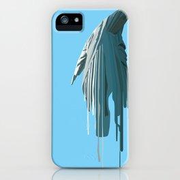 FR/US - #002 iPhone Case