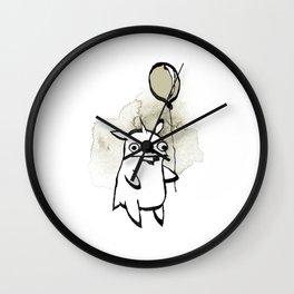 minima - lülle Wall Clock