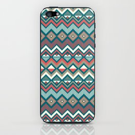 Aztec. iPhone Skin
