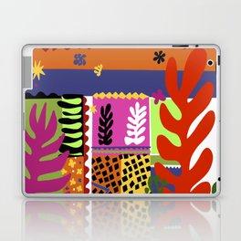 Cut It Out Laptop & iPad Skin
