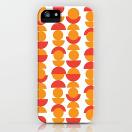 Hemisphere iPhone Case