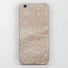 Shimmering Sands iPhone Skin