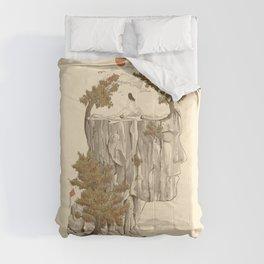 A Beautiful Mind Comforters