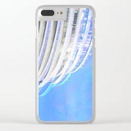 Cloudgate Clear iPhone Case