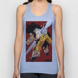 Special Beam Cannon Unisex Tank Top