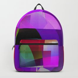 in the first place. 1 Backpack