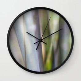 Entranced Wall Clock