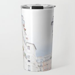 Montmartre in Paris Travel Mug