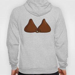 Chocolate Kisses (Valentines Edition) Hoody