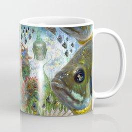 Awareness and Emergence Coffee Mug