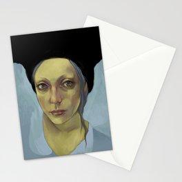 Black Hat Stationery Cards