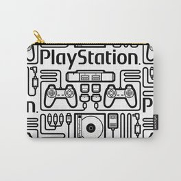 PS ONE Carry-All Pouch