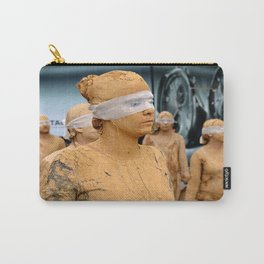 The Art of Paris Champs-Elysées Carry-All Pouch