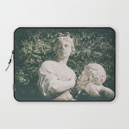 in the park Laptop Sleeve
