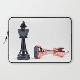 chess pieces Laptop Sleeve