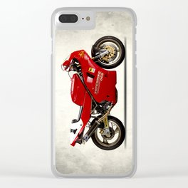 The 1994 888 SPO Clear iPhone Case