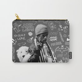 Lil Uzi Luv is Rage Carry-All Pouch