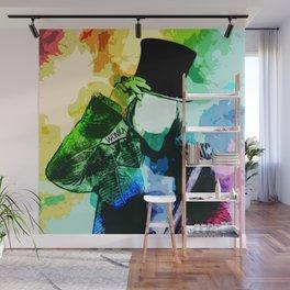 Wonka II Wall Mural