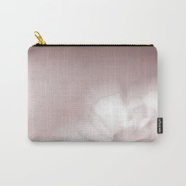 Pink whisp Carry-All Pouch