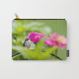 Hummingbird IX Carry-All Pouch