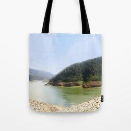 Thomson Reservoir  Tote Bag