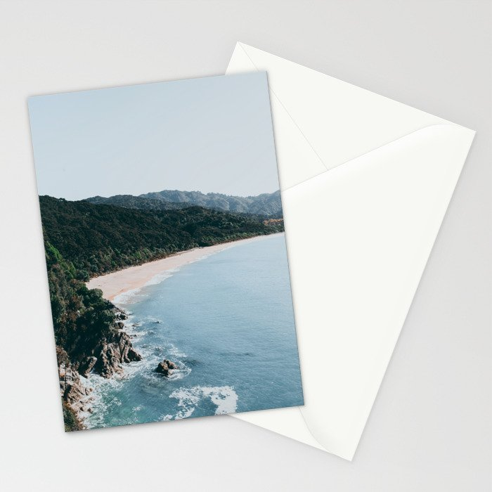 New Zealand III Stationery Cards