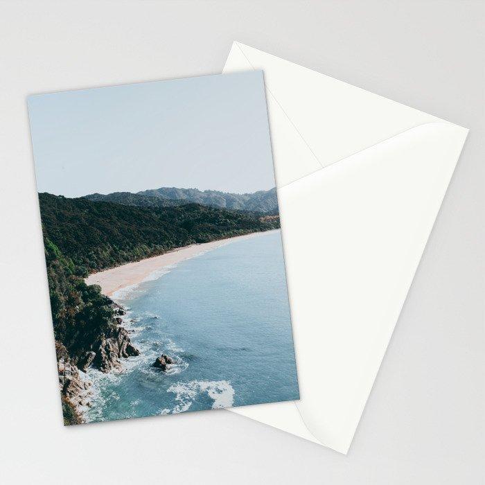 New Zealand III Stationery Cards