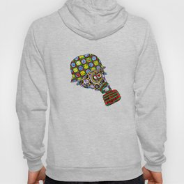 Wars are polluting our souls Hoody