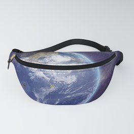 Another Earth Fanny Pack