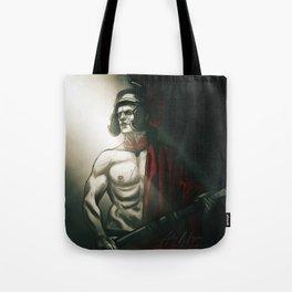 The 5th Invictus Tote Bag