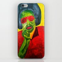 mac iPhone & iPod Skins featuring MAC by Yaz's Gallery