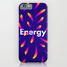 Energy Slim Case iPhone 6s