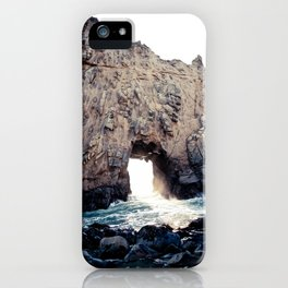 Ray of Light iPhone Case