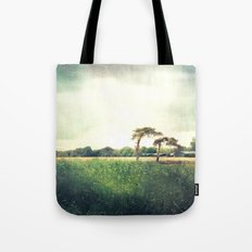 fishbourne two Tote Bag