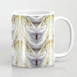 Nonstop Apple Blossom Abstract Coffee Mug