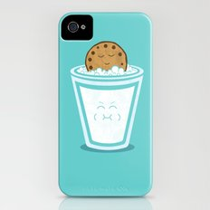 Hot Tub Cookie iPhone (4, 4s) Slim Case