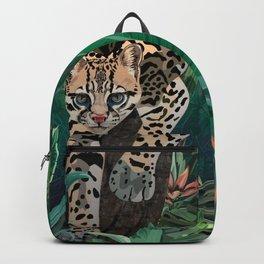 Ocelot Backpack